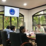 CICC INTER-AGENCY COORDINATION MEETING